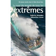 Le tour du monde de tous les extrêmes : Dix jeunes marins dans la Volvo Ocean Race