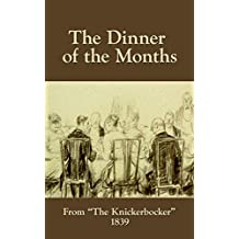 The Dinner of the Months (English Edition)