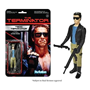 Figura Terminator 4