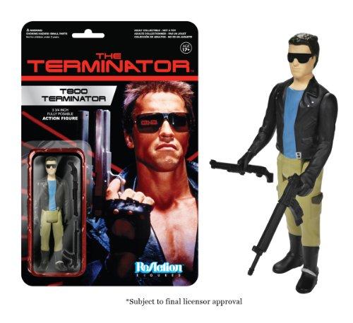 Figura Terminator