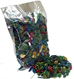 Thermovip. Pot-pourri profumati di fiori secchi. Sacchetto di economico formato 150 gr.