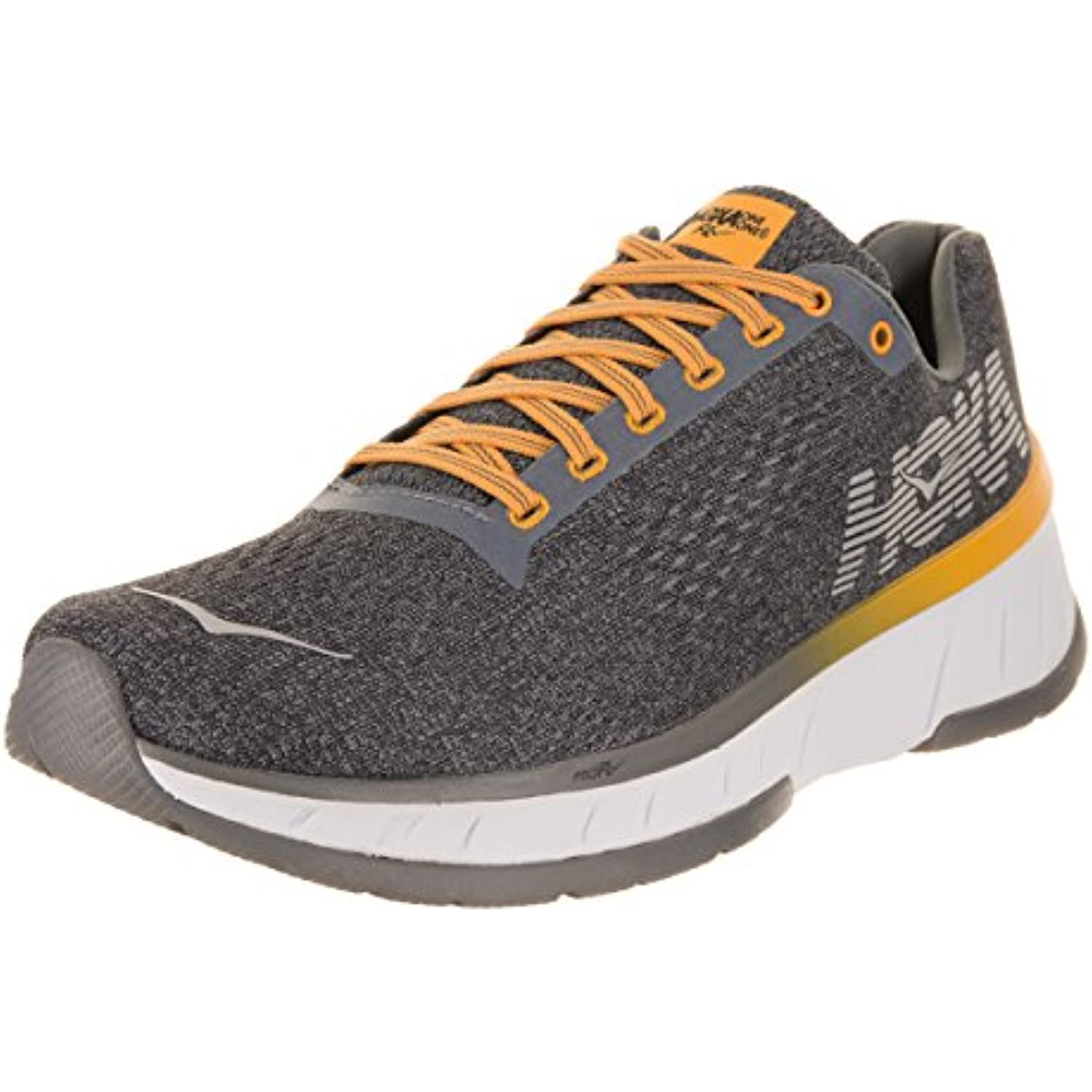 HOKA one - one Cavu Charcoal Black - B0788VHXWD - one ee65ed