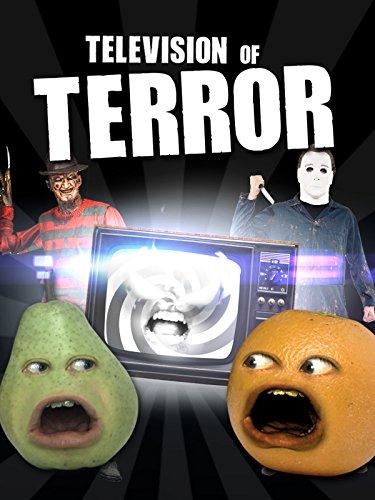e - TV of TERROR!!! [OV] ()