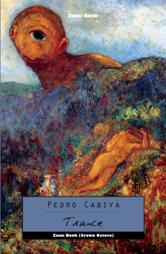 Trance por Pedro Cabiya