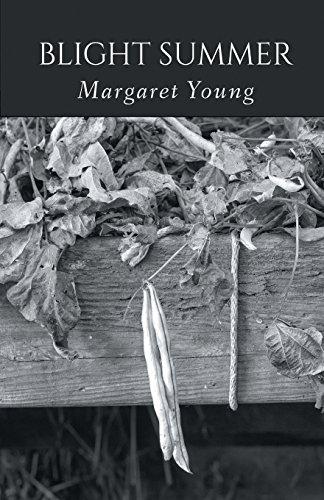 Blight Summer por Margaret Young