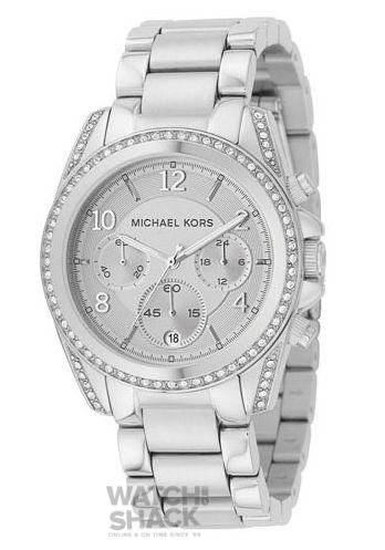 MK5165-Ladies-Michael-Kors-Chronograph-Watch