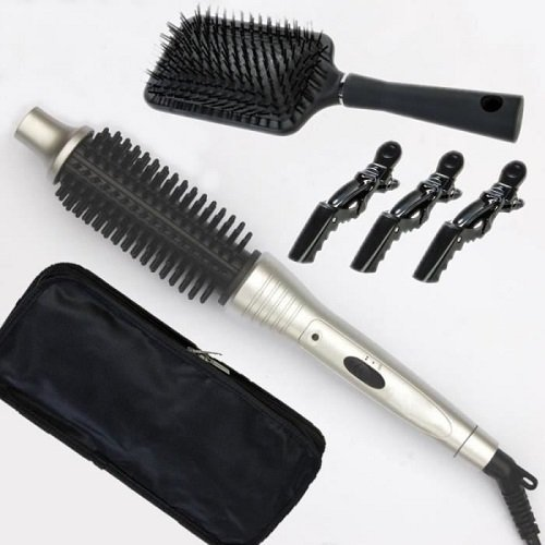 Brosse chauffante multifonctions Perfect Styler