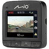 MIO MiVue C310 Caméra Embarquée avec Capteur G