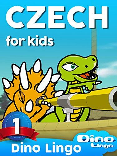 """.""""Czech"""