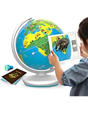 Shifu Orboot - The Educational, Augmented Reality Based Globe for Kids, 4-10 Years