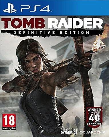 Tomb Raider HD - Definitive