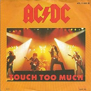AC/DC -  Going Dutch (23-10-78)