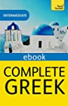 Complete Greek Beginner to Intermedia...