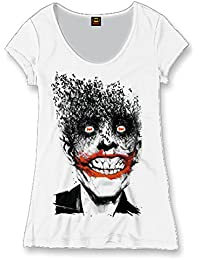 Batman - Camiseta - Mujer
