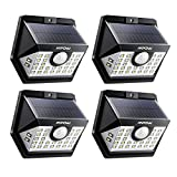 Best MPOW lampes solaires de jardin - 【3 Modes Intelligents】 Lot de 4 Mpow 30 Review