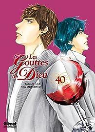Les Gouttes de Dieu, tome 40 par Shin Kibayashi