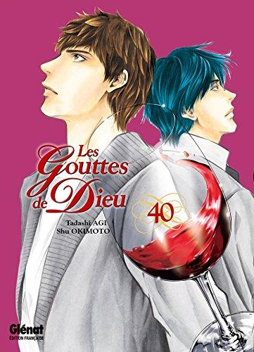 Les Gouttes de Dieu - Tome 40 par Tadashi Agi