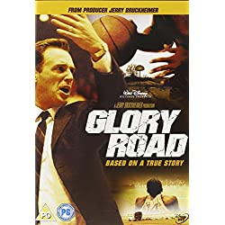 Glory Road [Reino Unido] [DVD]