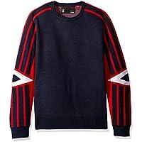Spyder Men's Rad Pad Crew Sweater