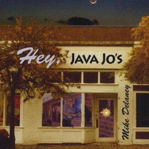 Hey, Java Jo's