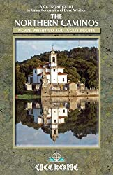 The Northern Caminos. Norte, Primitivo and Ingles Routes (Cicerone Pilgrim Route Guides)