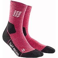 CEP – Outdoor Light Merino MID-Cut Socks, Wandersocken für Damen, Kompressionsstrümpfe Made by medi preisvergleich bei billige-tabletten.eu