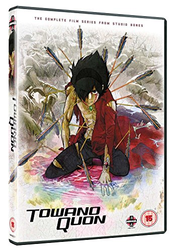 Towanoquon Complete Series Colle...
