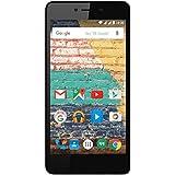 Archos 50. Neon Smartphone entsperrt 3g 11,4cm (: 5Zoll–8GB–Dual SIM–Android) schwarz