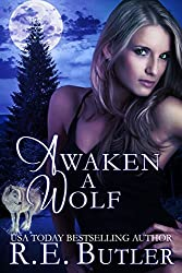 Awaken a Wolf (The Wiccan-Were-Bear Series Book 9) (English Edition)