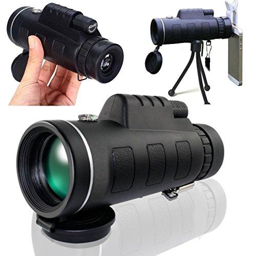 UrChoiceLtd® PANDA 40x60 Compas Monoculaire Télescope d'occasion  Livré partout en Belgique