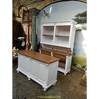 11885e venta Estantería & mostrador Sandra 1,70M venta mostrador mostrador mostrador Cargar Muebles