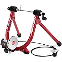 Minoura LR341 Magnetic Trainer - Black