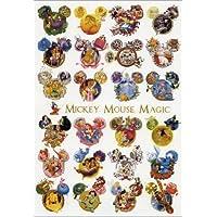 Comparador de precios 1000 piece Mickey Mouse Magic D-1000-376 (japan import) - precios baratos