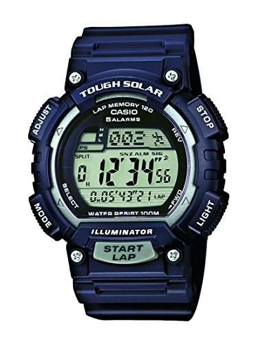 Casio Collection STL-S100H-2A2VEF - Orologio da Polso Unisex