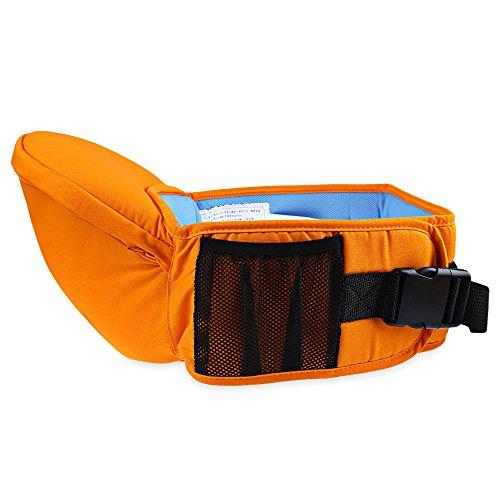 ergonomique Porte-bébé Rider Sac à dos pour nouveau-né Kid Pouch Infant avec 59949dd454a