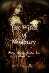 The Witch of Mollbury: Professor Greystone Series (Book 2)