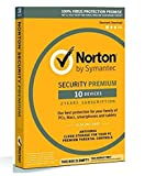 #5: Norton Total Security Premium 2 Years License For 10 Devices (Digital License) (Instant Delivery By Mail Or What'sApp) [Nothing Physical]