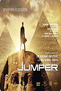 Jumper (Limited Steel Edition)