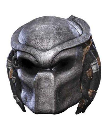 Predator Maske Small (Kostüme Maske Predator)