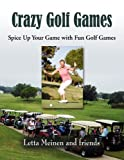 Crazy Golf Games