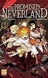 The promised neverland 3 | Shirai, Kaiu. Scénariste