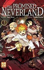 The Promised Neverland T03 de Kaiu Shirai
