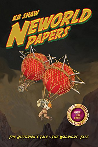 Neworld Papers por Kb Shaw Gratis