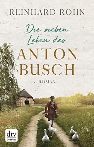 Die sieben Leben des Anton Busch: Roman -