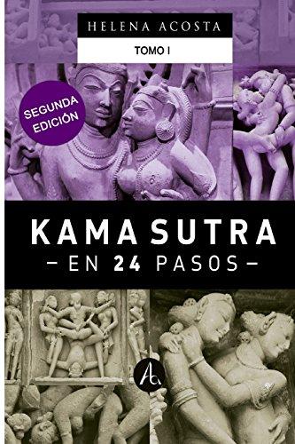 Foto de Kama sutra en 24 pasos Tomo 1: Volume 1