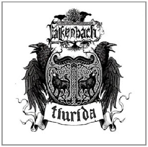 Tiurida by Napalm Records (2011-02-08)