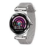 Multifunzione Smart Watch, Mamum H1VALENTINE è il regalo donne pressione sport braccialetto...