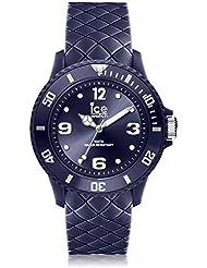 Ice-Watch Sixty Nine Montre Homme Analogique Chronomètre avec Bracelet en Silicone – 007271