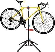 Femor Rodillo Bicicleta, Rodillo Ciclismo Plegable, Rodillo Magnetico de Acero,Ejercicio Ciclismo con 8 Nivele