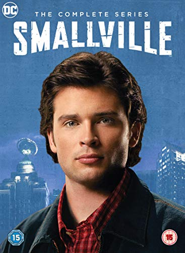 Smallville - Complete Season 1-1...